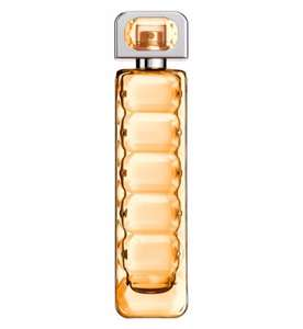 BOSS Orange Woman Eau de Toilette 50ml  £23.00 @ Superdrug
