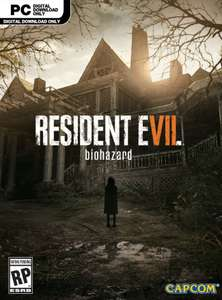 Resident evil 7 pc cdkeys ( £11.39 with cdkeys fbook like 5% code )