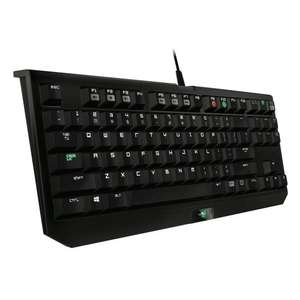 Razer Blackwidow Tournament Edition Mechanical Gaming Keyboard £39.99 @ Maplin - collection in store only