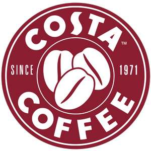 Get Bonus 50 points on 1st purchase between 14-27 Oct @ Costa