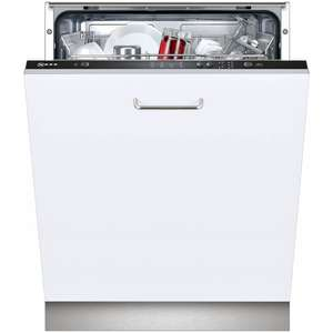 Neff S51L43X0GB Fully Integrated 12 Place Full-Size Dishwasher (A+ Rated) - £282.99 delivered w/code - includes rapid delivery @ Co-op