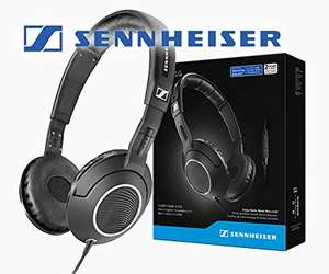 Sennheiser HD231G headphones, £20 delivered from Maplin