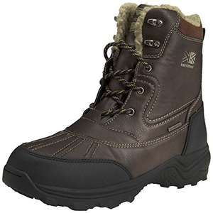 Karrimor Snow Casual 3 Weathertite, Men's High Rise Hiking boots £17.99 Prime / £22.74 non prime