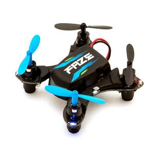 HobbyZone Faze V2 Ultra Small Quad Copter with transmitter & FREE delivery code £14.99 was