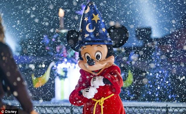 Disneyland Paris tickets - £34.95 Adult / £29.45 Child @ 365 Tickets
