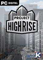 Project Highrise £2.84 @ Dreamgame [Steam Key]