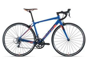 Giant Contend 2 2017 Road Bike - £325  / £350 delivered @ Triuk