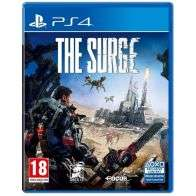 The Surge (PS4/Xbox One) £10 @ QD Stores