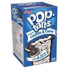 Cookies and Cream Pop Tarts - 10p instore @ B&M - Stratford