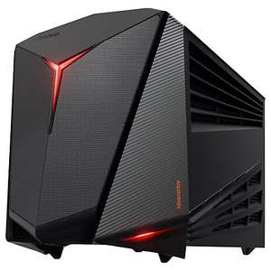 Lenovo IdealCentre Y710 GTX 1080 Gaming/Editing Desktop Intel Core i7 - £1499.95 @ John Lewis