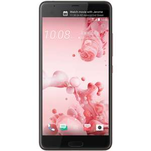 HTC U Ultra 64 gb Pink or Black now even cheaper @ Very