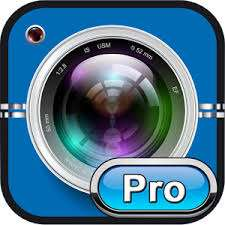 HD Camera Pro was £2.29 now Free @ Google Play