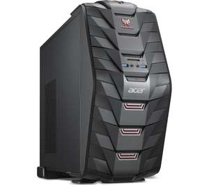 ACER G3-710 Gaming PC, £499 In-store Currys Barbican