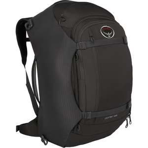 Osprey Porter 65 rucsac/duffle bag @snow and rock