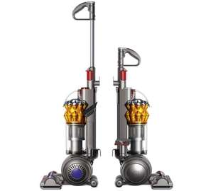 Dyson Small Ball Multifloor Bagless Upright Vacuum Cleaner £199.99 @ Argos