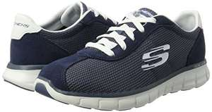 Women's skechers size 7 Amazon (other sizes available) from £18.77 @ Amazon