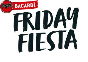 Free Bacardi cocktail at Revolution de cuba on Fridays until 1 December for email subscribers