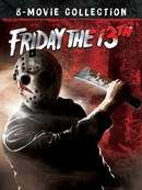 [Xbox One/Windows 10] Friday the 13th 8-Movie Collection - £9.82 - Microsoft US