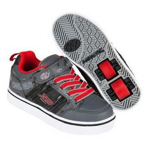 Limited stock! Heelys £24.99 with code at Smyths