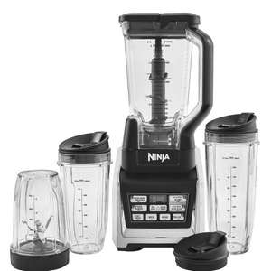 Nutri Ninja 1500W Blender Duo with Auto iQ BL642UK £89.99 @ Amazon