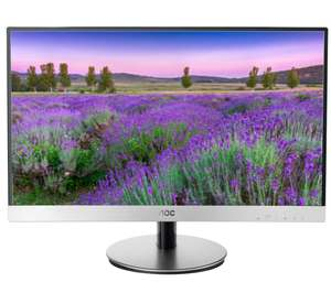 "23"" IPS AOC monitor Currys £69.97"
