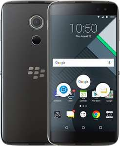 Blackberry DTEK60 32GB, Unlocked A (Like New) with 2 years warranty at CEX for £260
