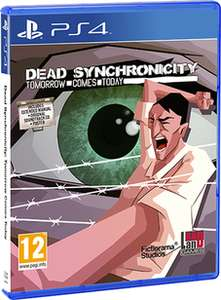Dead synchronicity PS4 at GAME for £5