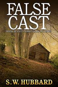 False Cast: a small town murder mystery