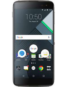 Blackberry DTEK60 new and sim free at Carphone Warehouse for £350
