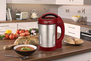 Morphy Richards Soup Maker -  Slimming World Deal - Use Code SW1860