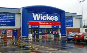 15% 'inconvenience' discount at Wickes in Aylesbury.