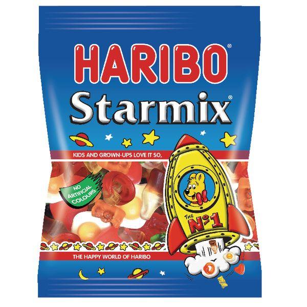Haribo 60p at Eurogarages