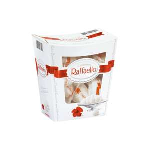 Ferroro rafaello - box of 24 for £3 instore @ Poundworld
