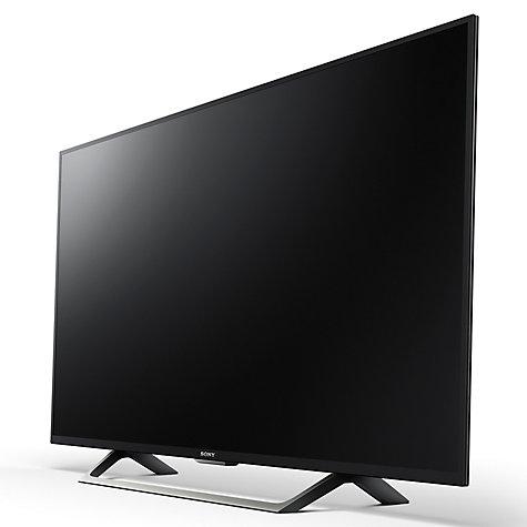 Sony Bravia KDL49WE753 LED HDR Full HD 1080p £412.30 instore @ Tesco Seacroft