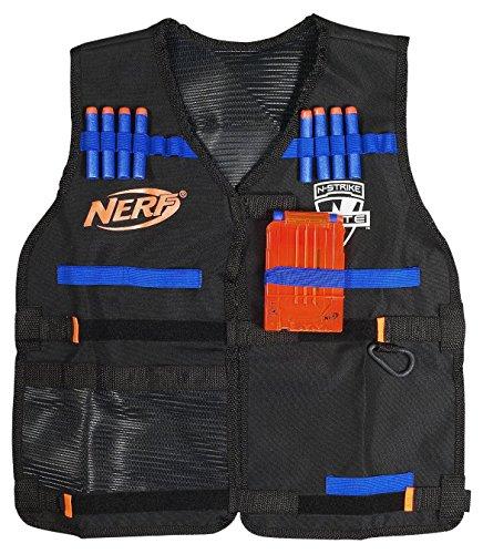 Nerf n strike vest £22.73 nearly £30+ else where - Amazon