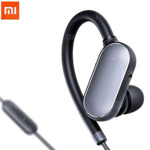 Xiaomi Wireless Bluetooth Headphones £15.05 @ Gearbest