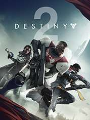 Destiny 2 PC - Standard Edition £36.44 with code @ GMG