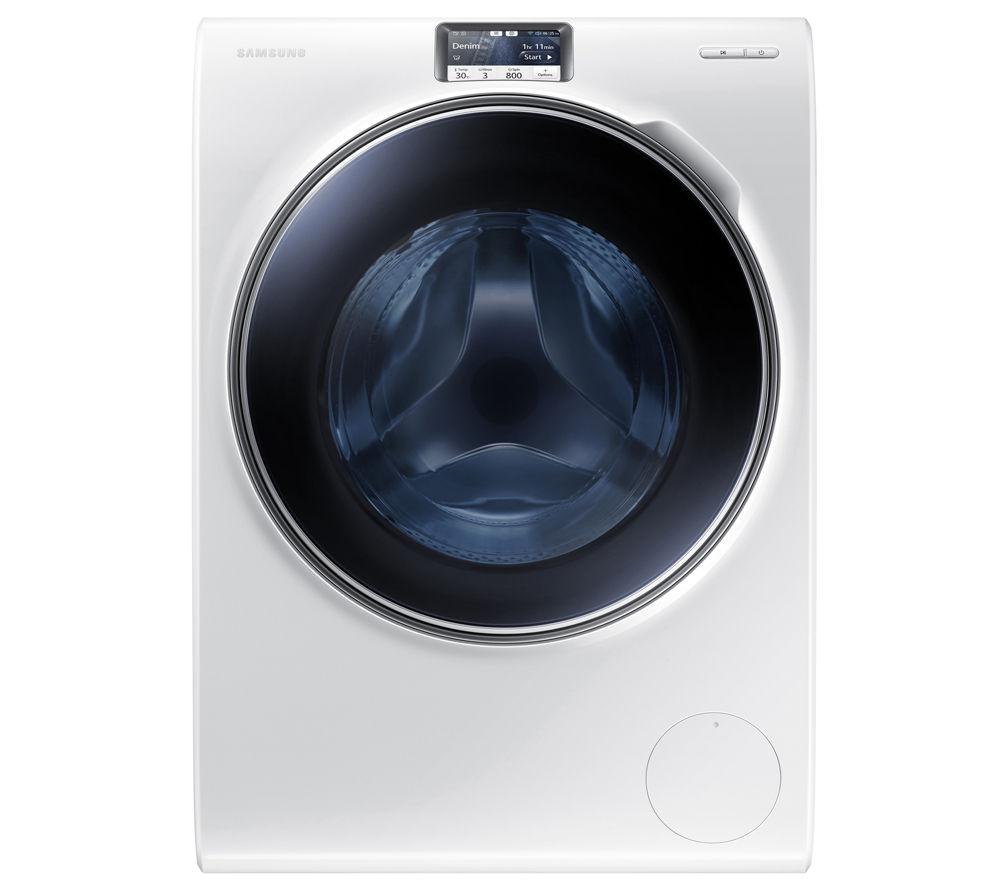 SAMSUNG WW10H9600EW Washing Machine White £1499.99 @ Currys Ebay