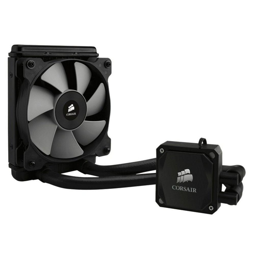 Corsair Hydro Series H60 120mm CPU Liquid Cooler – 2013 Edition £26 @ Maplin