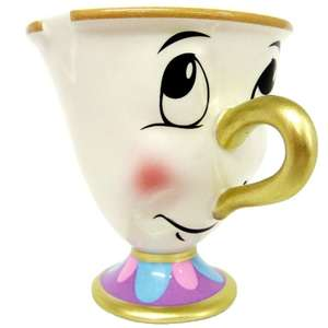 Disney Chip Mug £3.99 Instore at B&M