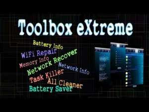Toolbox  Extreme was £7.49 now Free @ Google Play