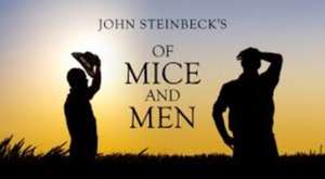 John Steinbeck - Of Mice and Men. Kindle Ed. Was £3.16 now 99p @ amazon (Daily Deal)