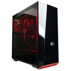 Gaming PC - AMD Ryzen 5 1600 3.4GHz, Nvidia GTX 1080 8GB, £880.80 @ Amazon (Dispatched from and sold by Cyberpower UK)