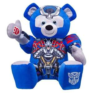 Furry Friends 2 for £19 Was from £12.50 - £24 each @ Build a bear workshop (+£3.99 Del)