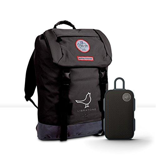 Zo-on Hengifoss Backpack Trekking Backpack - 25 Litre - £20.17 delivered (was £79.99) @ Amazon