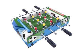 Tesco Hypro Table Top Football Game Half Price £9.50 @ Tesco Direct Free C&C