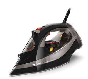 Phillips GC4526/87 Azur Steam Iron with 10% code . Free 1-2 day delivery £46.48 @ Phillips