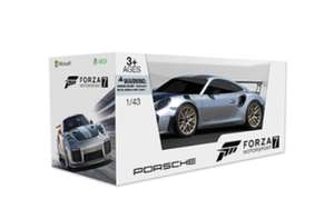 Porsche model toy car (forza tag) 10p @ Game