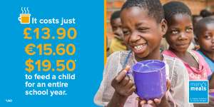 Tastecard 60 Day Membership INCLUDES £5 COMPANY DONATION TO MARY'S MEALS.