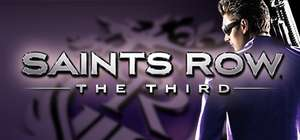 Saint Row  3 and 4 on steam £1.74